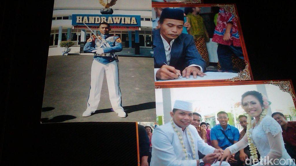 Cerita Mukena Titipan Menantu Letda Bayu Korban Pesawat Hercules