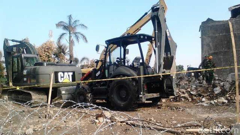 Jadi Korban Hercules, 8 Karyawan Sauna BS Okup Sudah Dikenali Keluarga