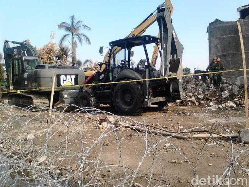 Jadi Korban Hercules, 8 Karyawan Sauna BS Oukup Sudah Dikenali Keluarga