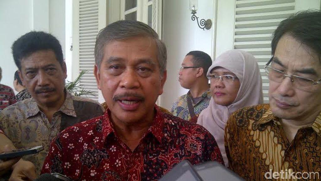 Warga Jakarta Diharap Tak Berlebihan Belanja di Operasi Pasar