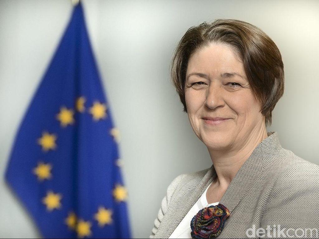 Keselamatan Penerbangan, UE Tetapkan Sistem Baru Perizinan Maskapai Non-Eropa