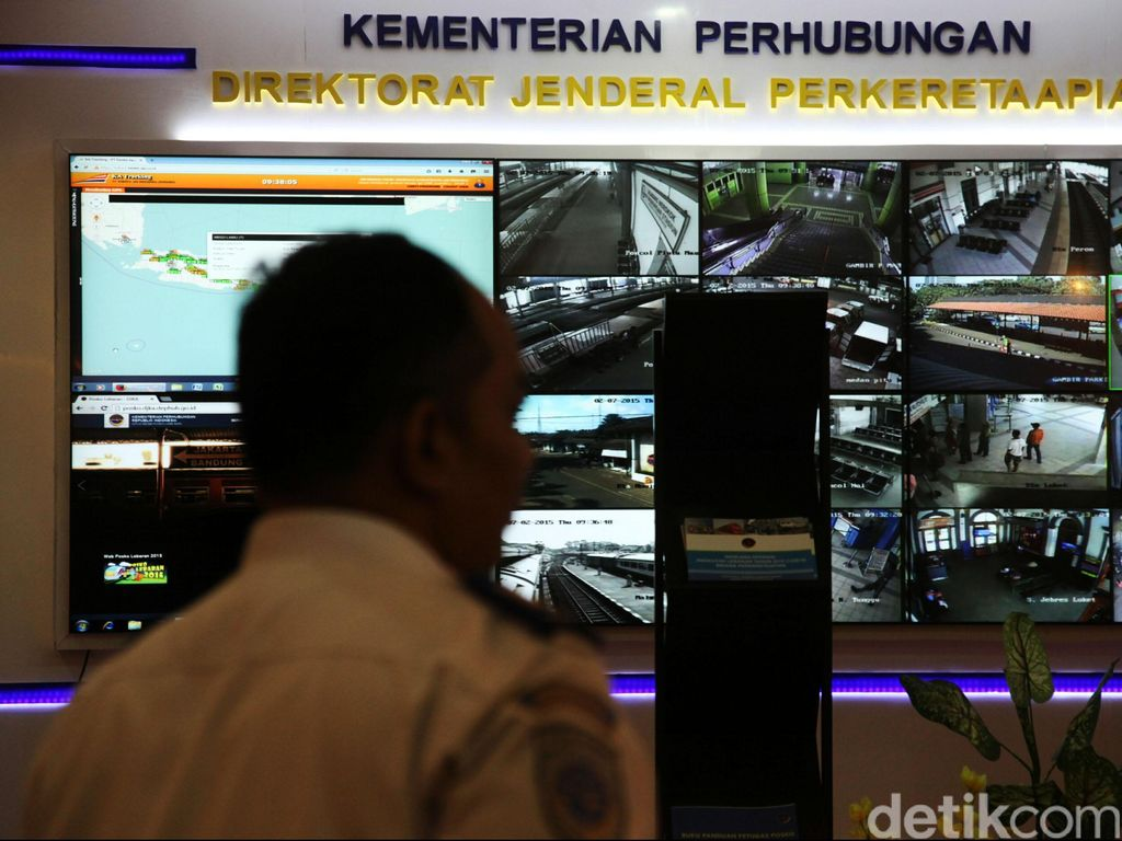 Warga Jakarta Diimbau Cabut Peralatan Elektronik Selama Mudik