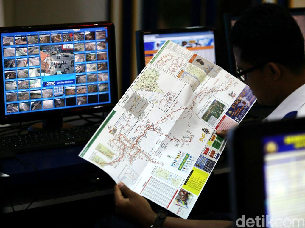 Ketua DPR Beri Jempol Soal Pelayanan KA Jelang Mudik Lebaran