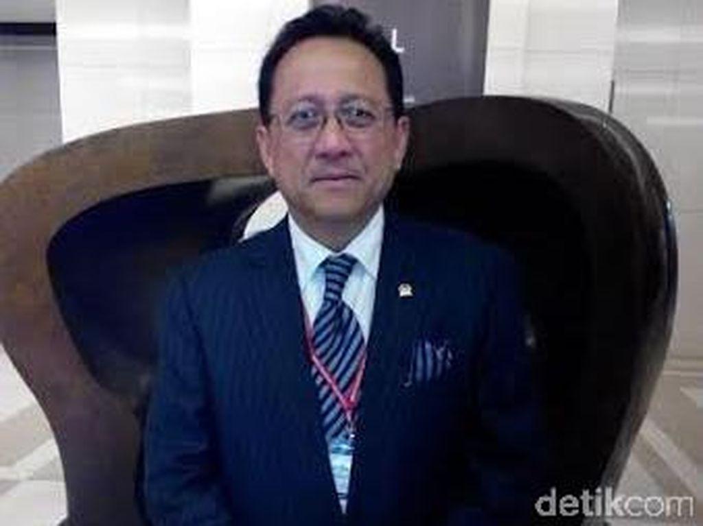 Di Acara MIKTA, DPD RI Undang Presiden Korsel Kunjungi Indonesia