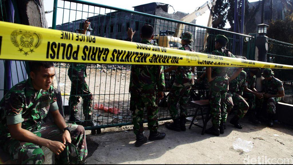 TNI AU: Kalau Tak Ada Antena, Hercules Bisa Diselamatkan