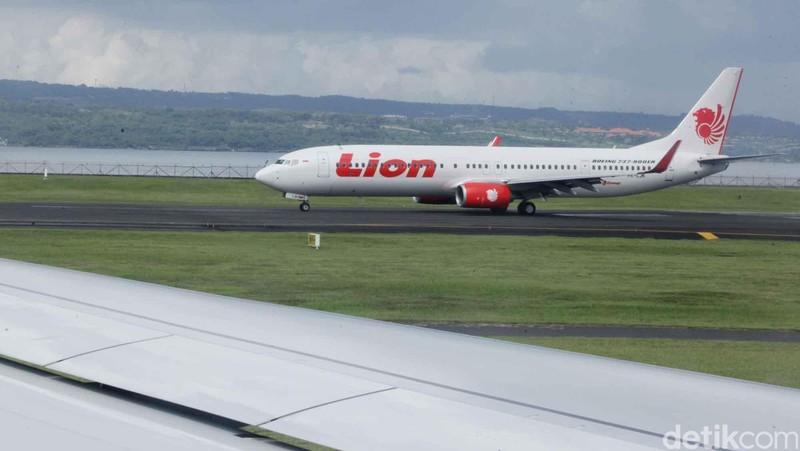 Lagi! MA Hukum Lion Air karena Koper Penumpang Hilang di Bagasi Pesawat