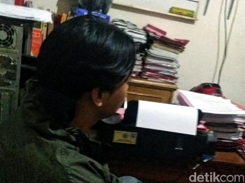 Hubungan Berakhir, Pria Ini Sebar Foto Bugil Sang Mantan di Medsos