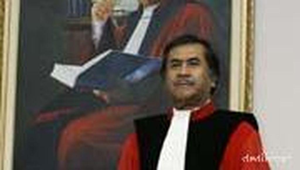35 Tahun Lebih Jadi Pengadil di MA, Maruarar Minta KY Ikut Seleksi Hakim