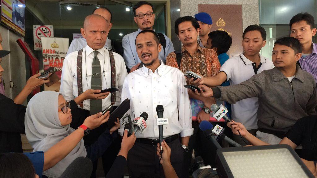 Soal Capim KPK, Samad: Minimal Orang-orang Seperti Periode Ketiga