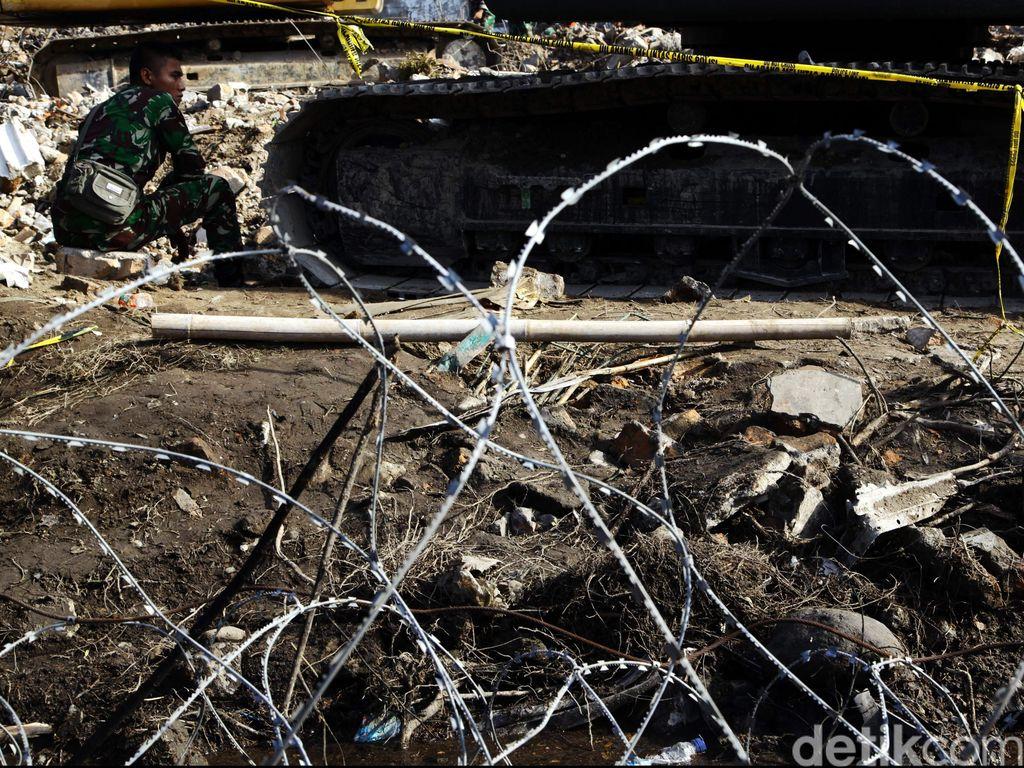 Kata Kepala Lingkungan soal Tragedi Hercules dan 8 Warga yang Jadi Korban