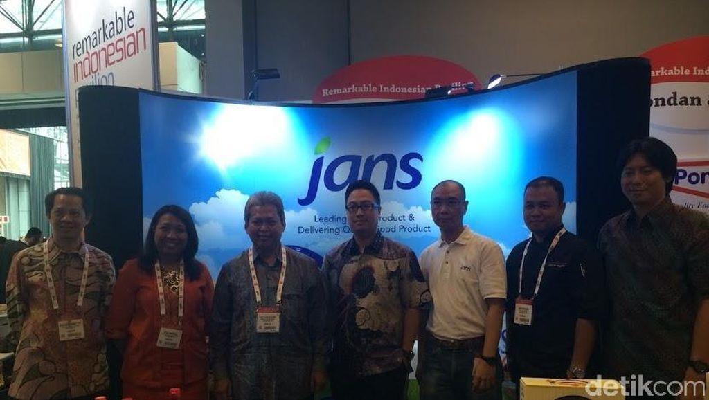 Dubes RI: Diplomasi Kuliner Tunjukkan Kekayaan Budaya Indonesia