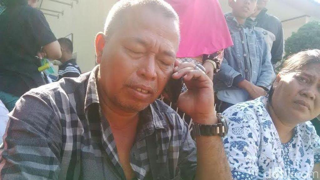 Cerita Sang Bapak: Tragedi Hercules Renggut Mimpi Rizki Jadi Prajurit TNI