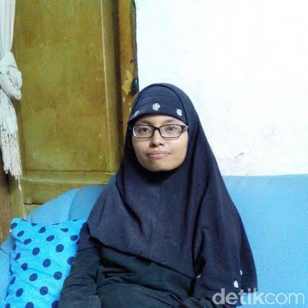 Mualaf Yuni, Mengenal Islam karena Sering Lihat Pengasuh Salat