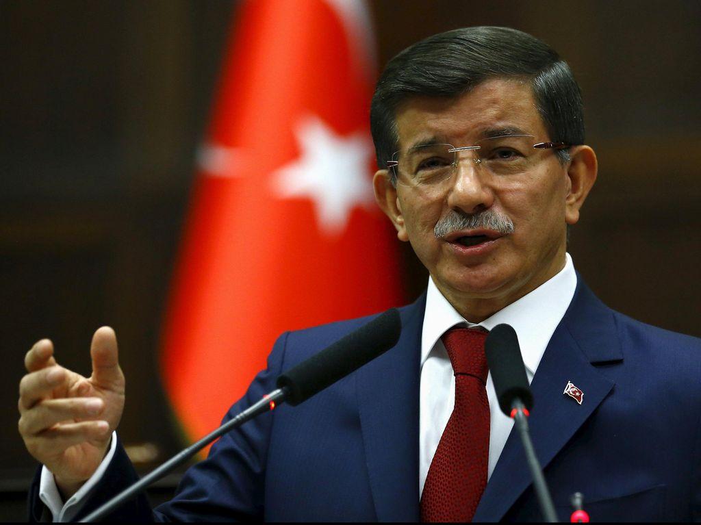 Turki Kerahkan Tentara Tambahan ke Dekat Perbatasan Suriah