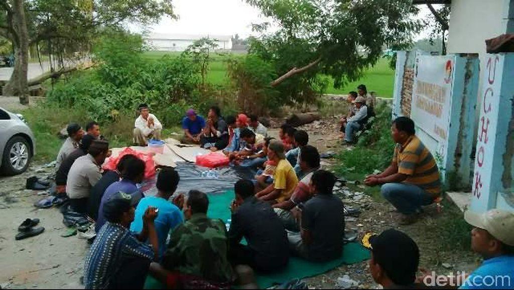 Syukuran HUT Bhayangkara, Satlantas Jakut Doa Bersama untuk Korban Hercules