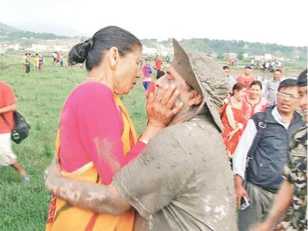 Dituding Lakukan Pelecehan Seksual, Menteri Nepal Mundur