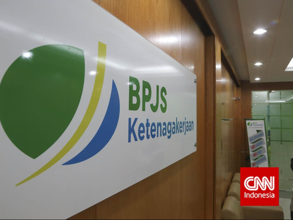 Buruh Akan Demo Soal Dana JHT, BPJS Ketenagakerjaan: Silakan Saja