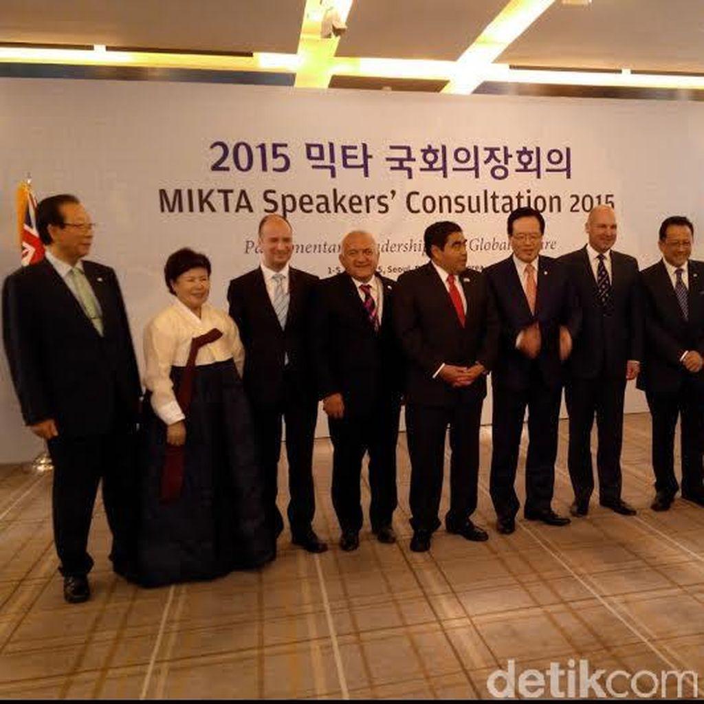 Soal Reunifikasi Korea, Ketua DPD: Indonesia Siap Menjembatani