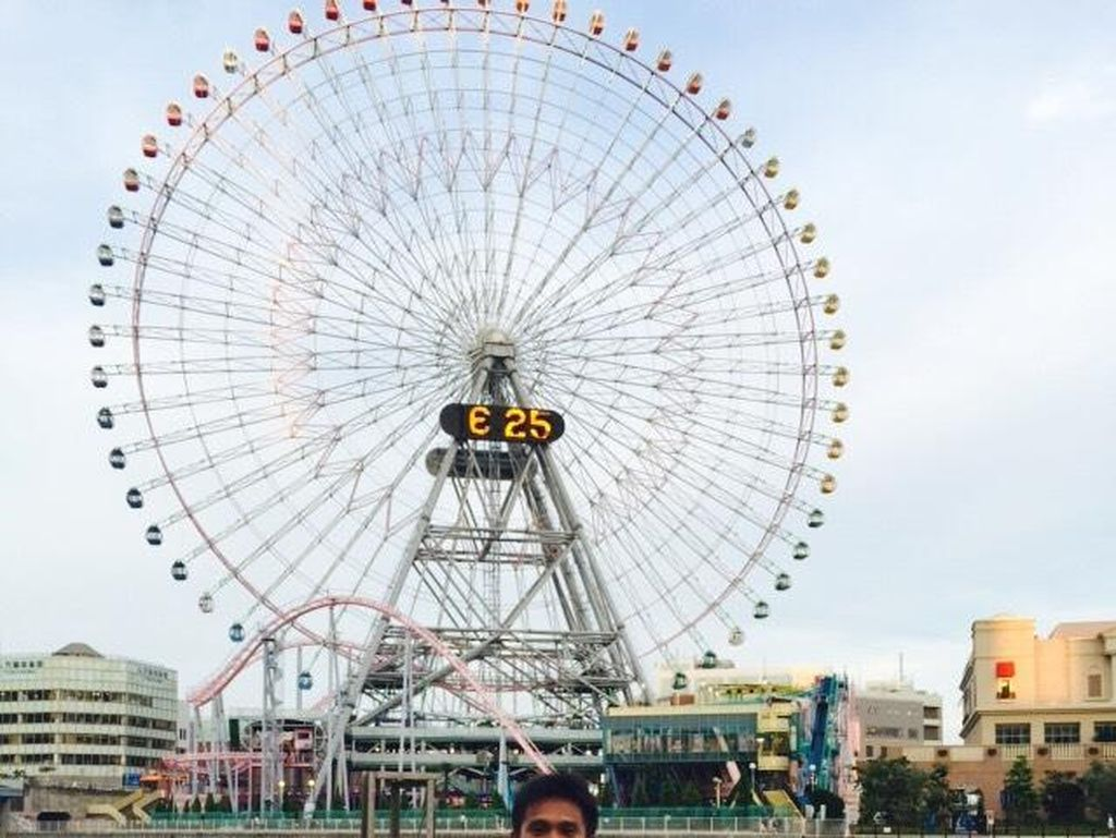 Atlet Bulutangkis Berusaha Puasa Meski Ikut Misi Latihan di Jepang