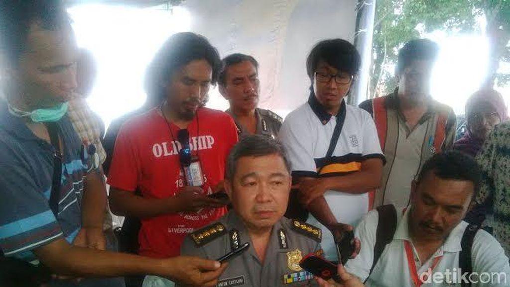 Satu Jenazah Korban Kapal Tenggelam di Malaysia Dibawa ke Indonesia