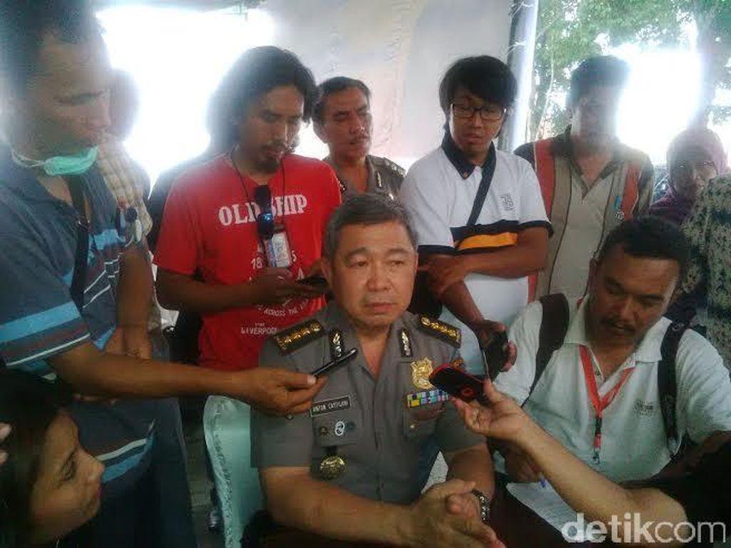 Tim DVI Ungkap Beda Penanganan Korban Hercules dengan AirAsia dan Sukhoi
