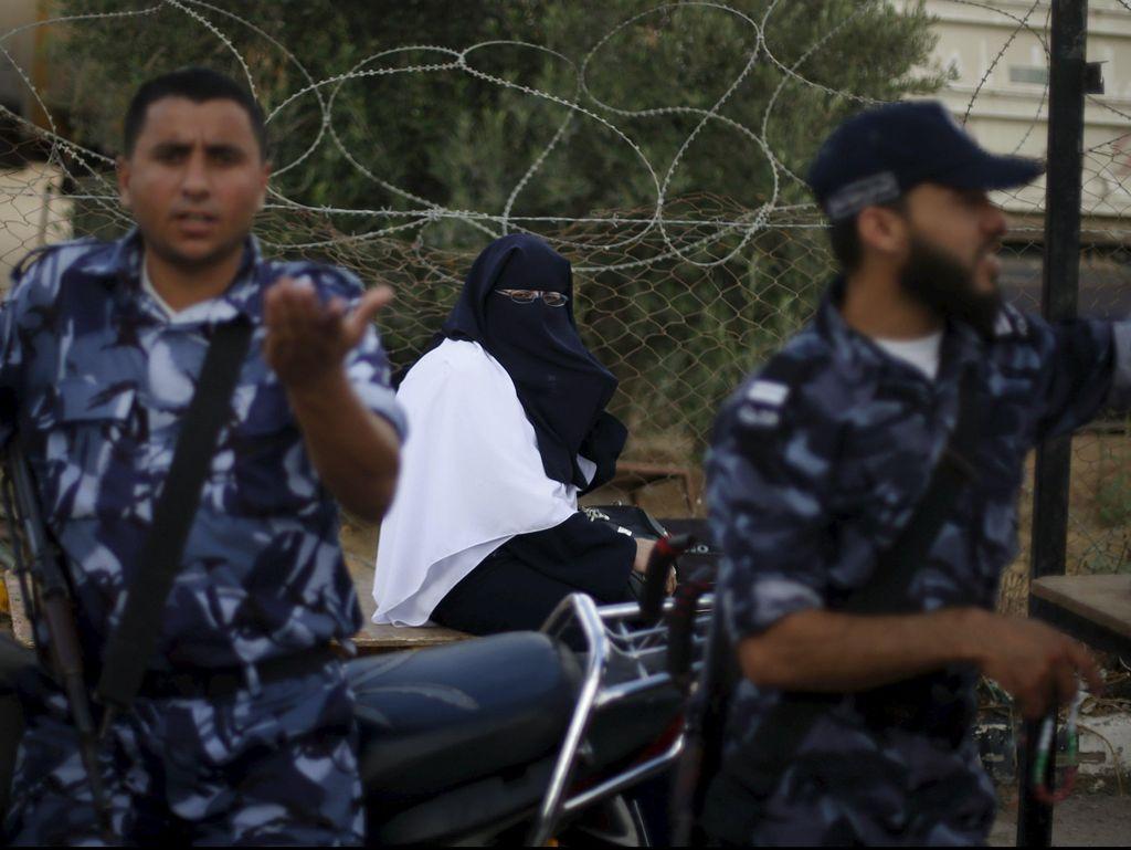 Israel Tuding Hamas Bantu ISIS di Mesir