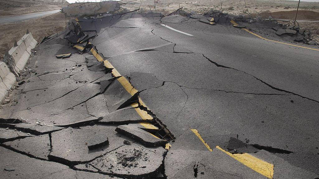 Gempa 6,4 SR Guncang Xinjiang China, 3 Orang Tewas