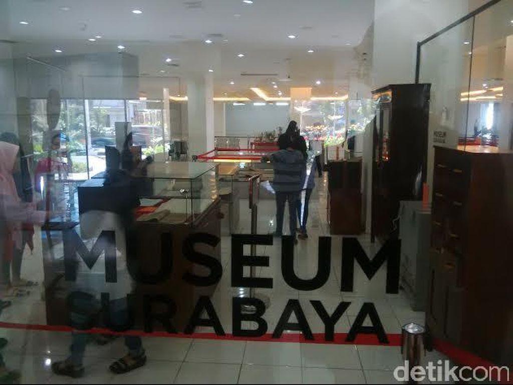 Museum Surabaya Jadi Tempat Favorit Remaja untuk Ngadem