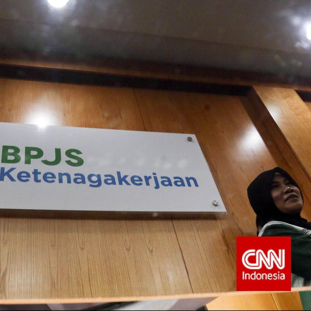 Pembuat Petisi Tolak JHT 10 Tahun: Revisi PP Menjawab Kecemasan Masyarakat