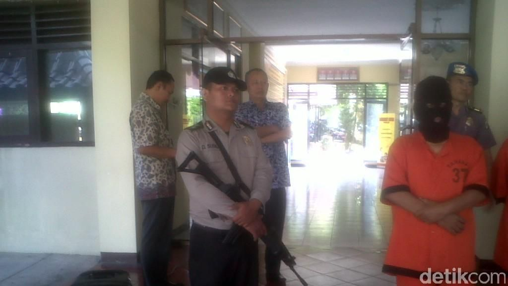 Polisi Berpangkat Kompol di Yogya Ditangkap karena Jadi Calo CPNS
