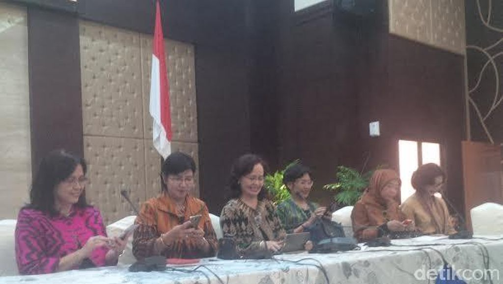 Politisi PPP Ahmad Yani dan Komisioner KY Imam Juga Lolos Capim KPK