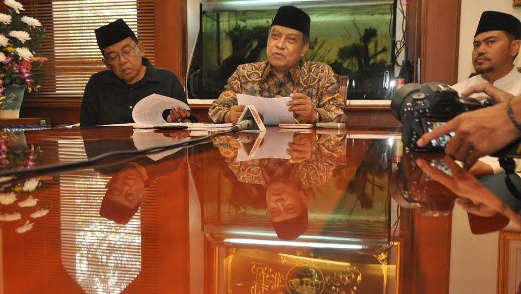 Ramai di Media Sosial, Ini Penjelasan PBNU Tentang Islam Nusantara