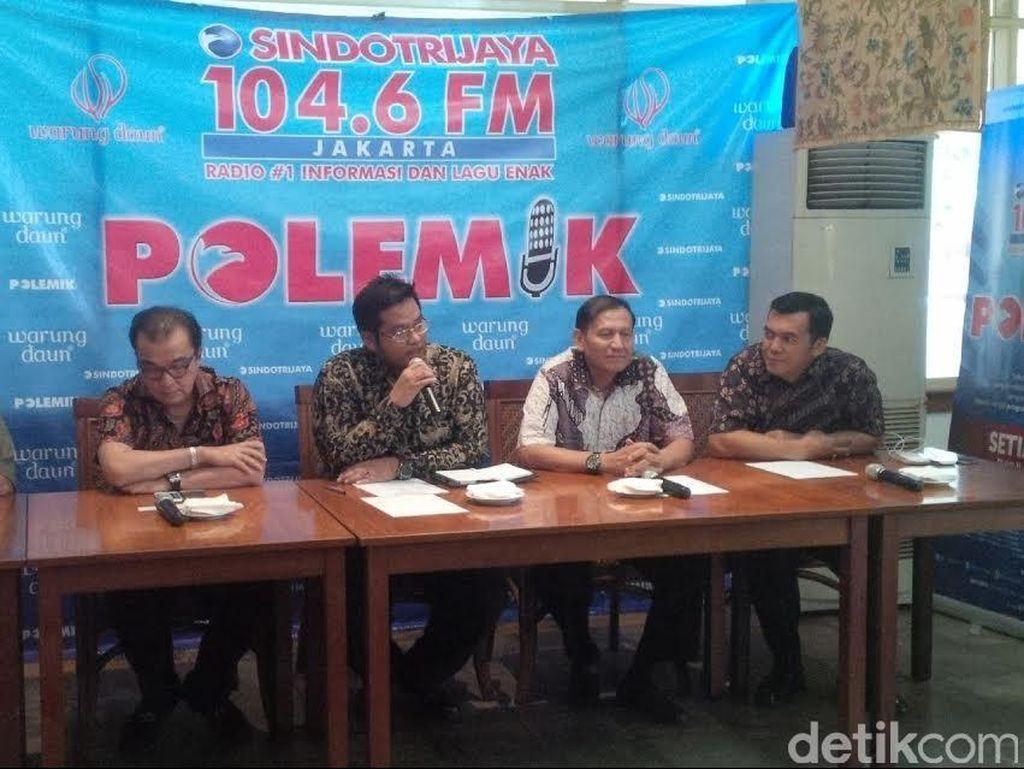 TNI: Tunggu Hasil Investigasi Soal Sipil Naik Hercules yang Jatuh di Medan