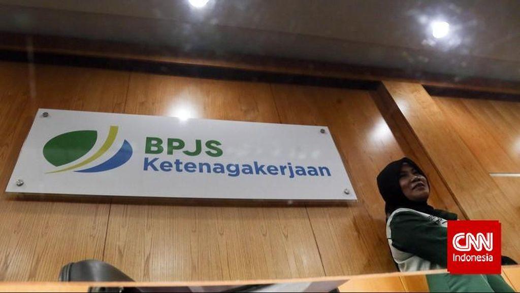 Buat Buruh: Revisi JHT BPJS Tak Kunjung Rampung, Setelah 10 Tahun Uang Bisa Diambil