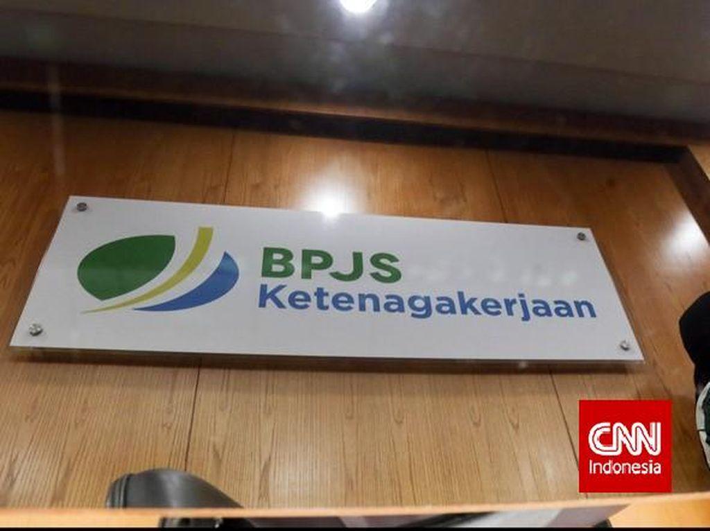 Dana JHT Hasil Revisi PP Bisa Jadi Modal Usaha Bagi Buruh yang Di-PHK