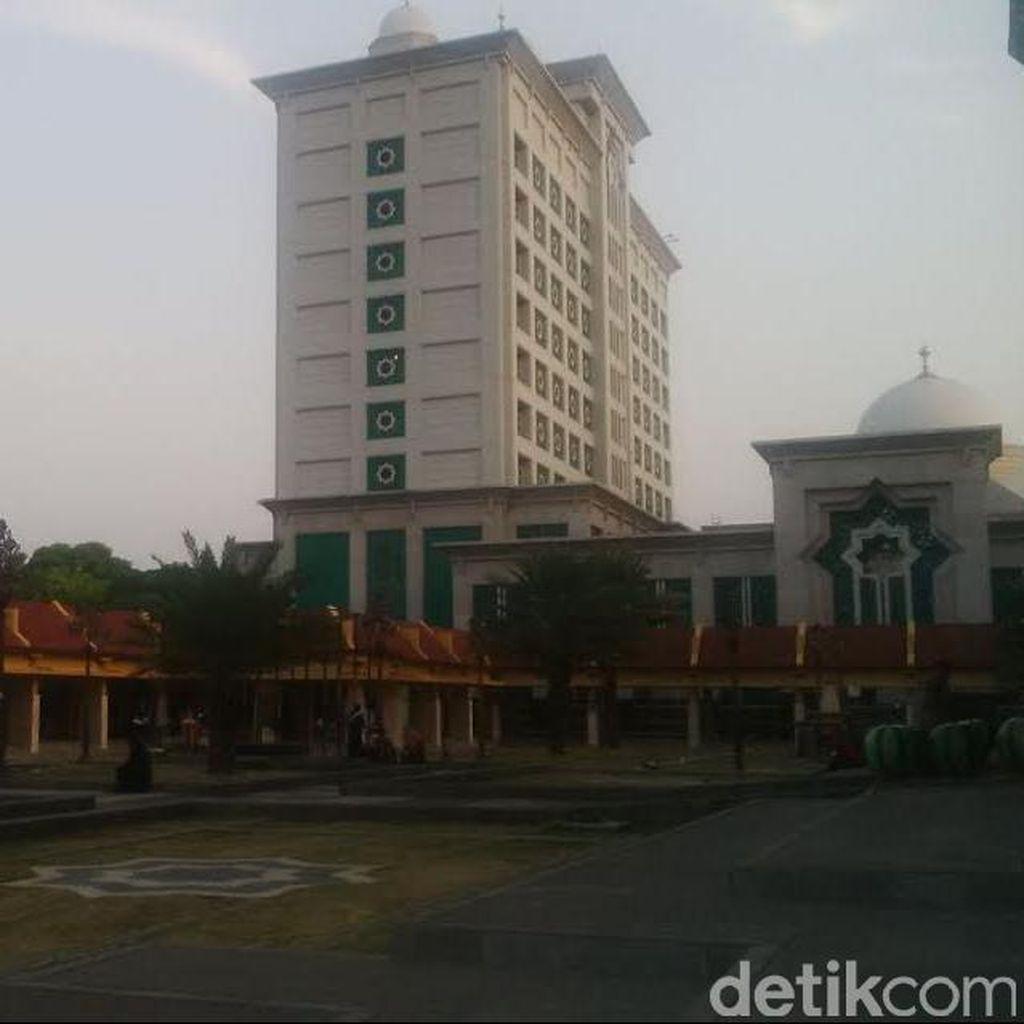 Boleh Dicoba, Ngabuburit di Jakarta Islamic Centre
