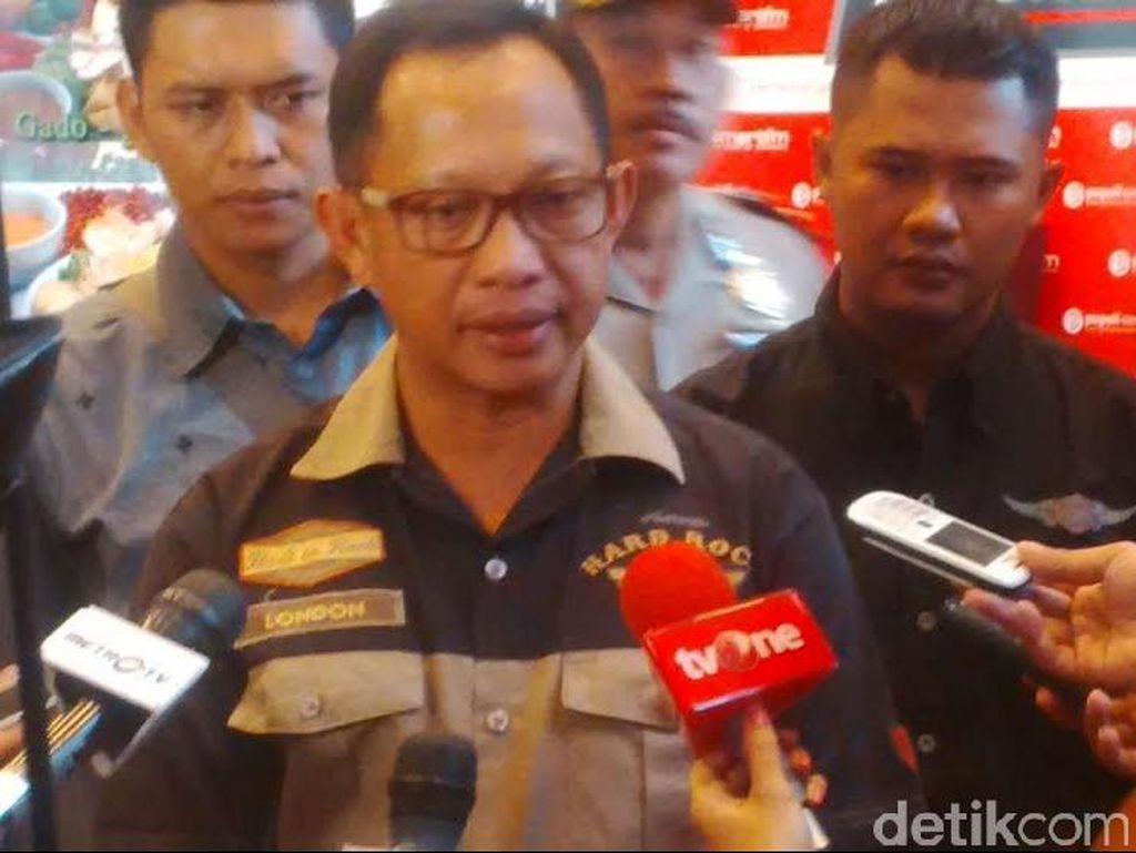 Polisi Imbau Warga yang Tinggalkan Rumah Saat Mudik Melapor