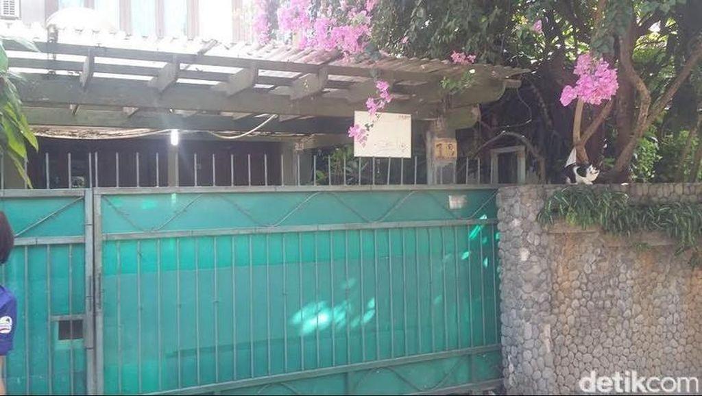 Polisi Cek Rumah Bocah GT yang Diduga Digores Gergaji