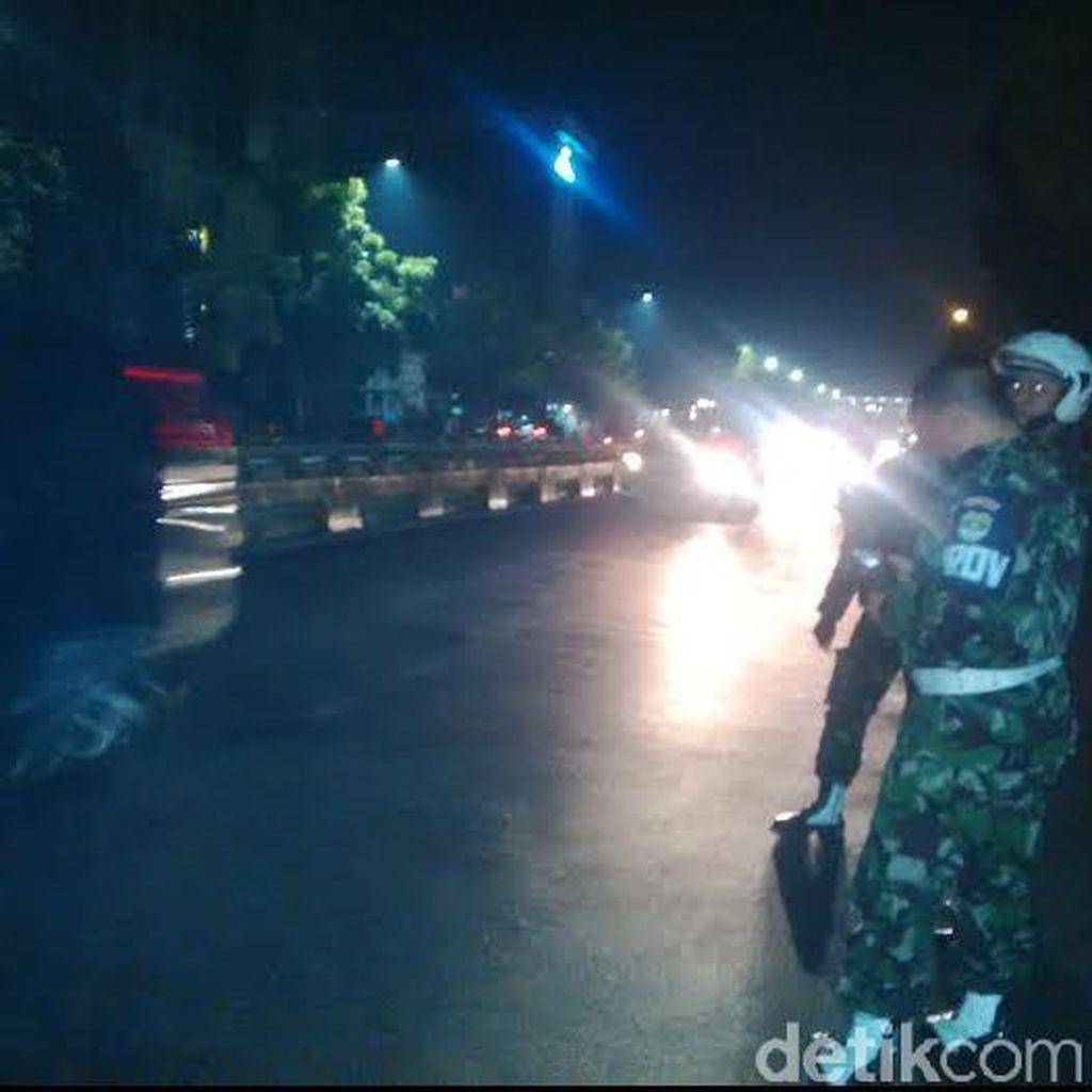 Polisi: SOTR Berpotensi Picu Tawuran, Sebaiknya Sahur di Rumah Saja