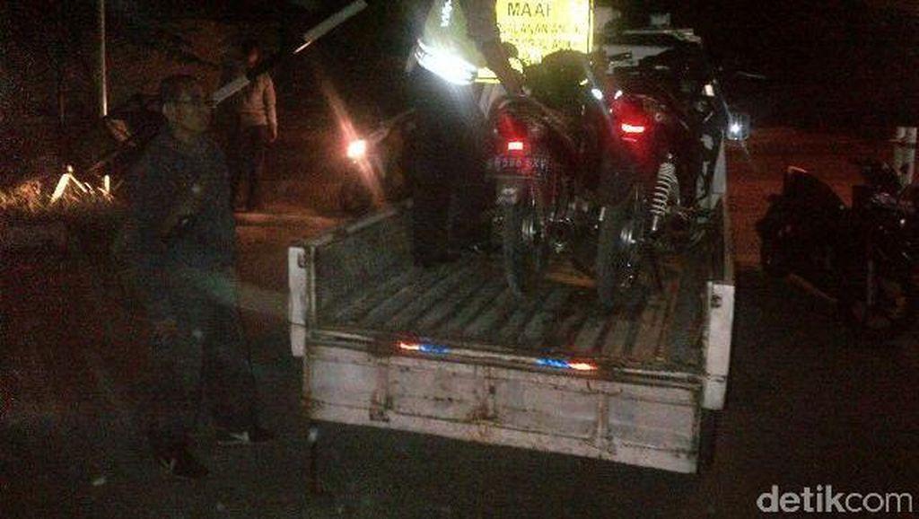 IMI Buat Konsep Balapan Liar Jakarta Ala Road Race atau Drag Bike