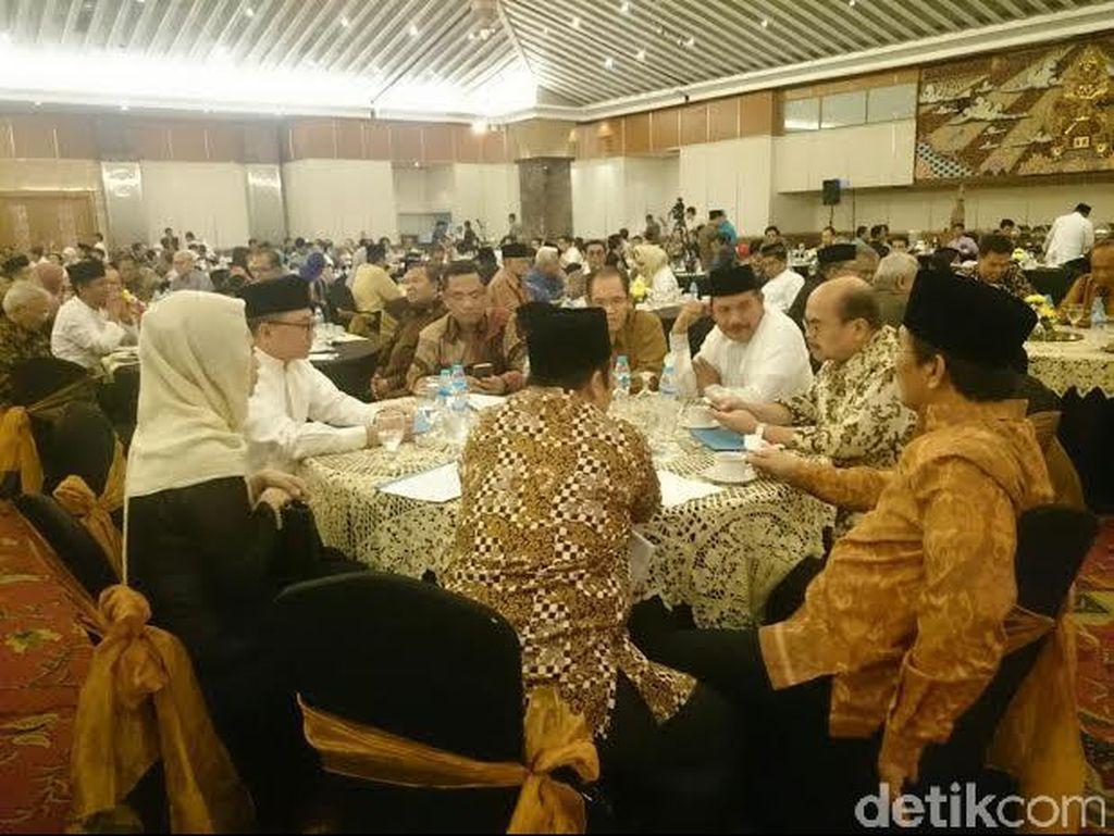 Kapolri Hingga Ketua MPR Hadiri Silaturahmi Intelektual Muhammadiyah