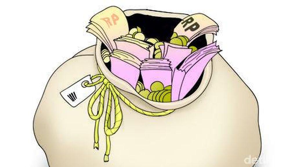 Duh! Proses Mengadili Terdakwa Korupsi di Karawang Butuh Waktu 9 Tahun