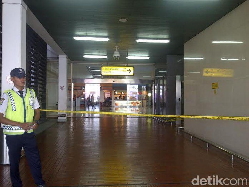 Cerita Penumpang Batal Meeting di KL Gara-gara Kebakaran Bandara