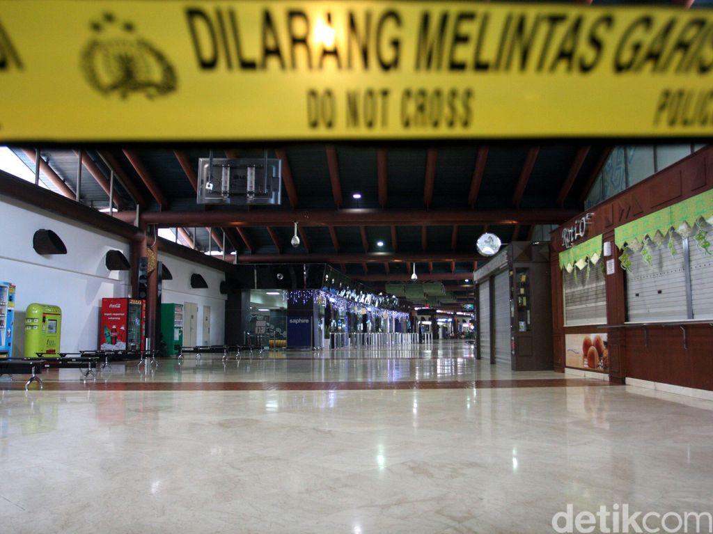 Dampak Kebakaran JW Lounge, Tersisa 1 Penerbangan Garuda yang Delay