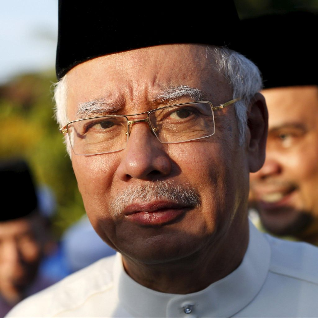 Dituduh Terima Rp 9 T, PM Najib Pertimbangkan Untuk Menuntut