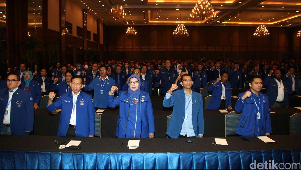 PD: Indonesia Darurat Korupsi, Tak Ada Alasan Revisi UU KPK!