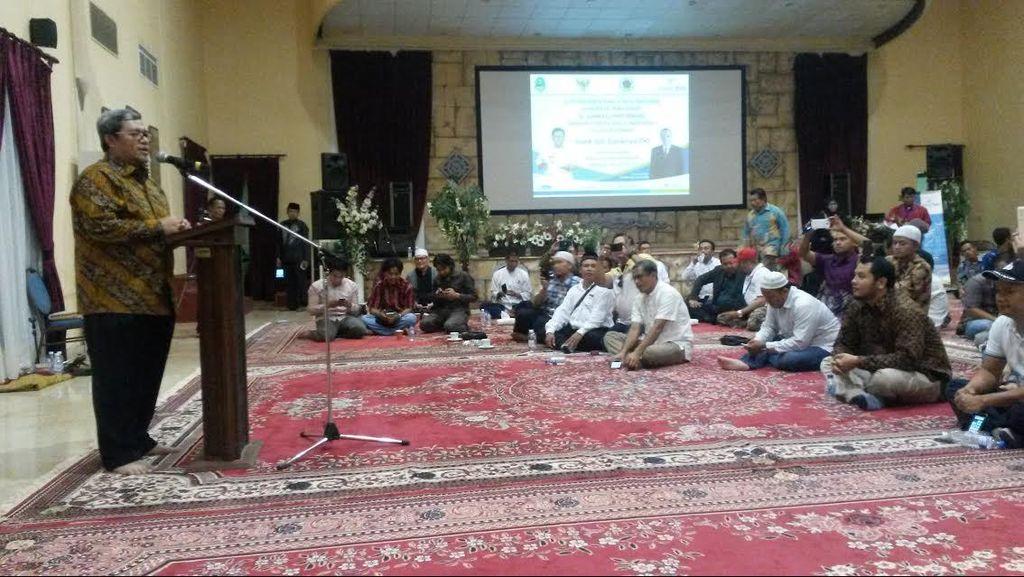 Moratorium ke Arab Saudi Dilakukan, Jumlah TKI Lewat Jalur Tikus Meningkat
