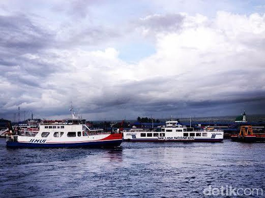 Wacana Dua Tarif Penyeberangan Banyuwangi-Bali Diprotes