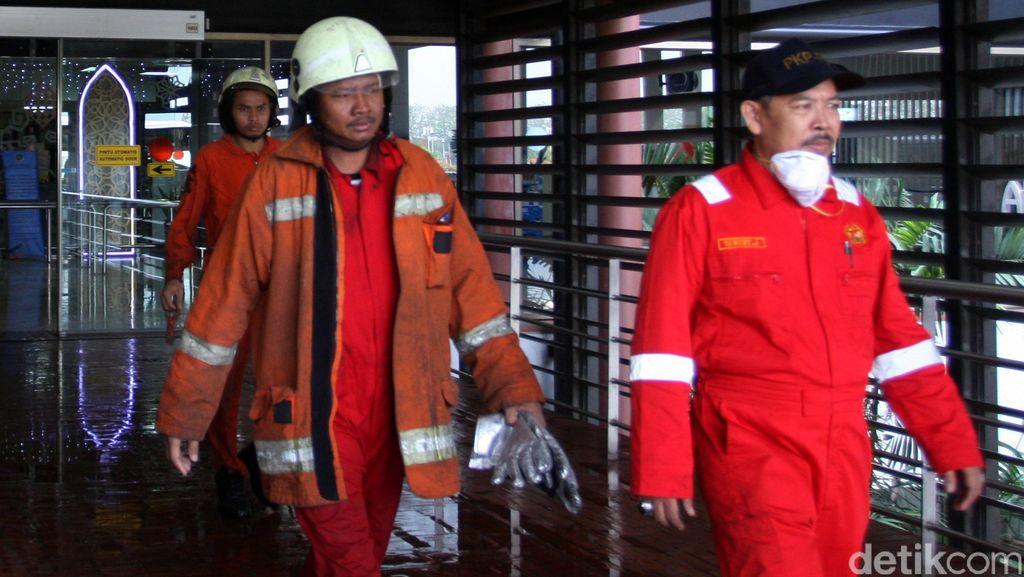 AP II akan Tindak Tegas Calo Kios di Bandara Soekarno-Hatta