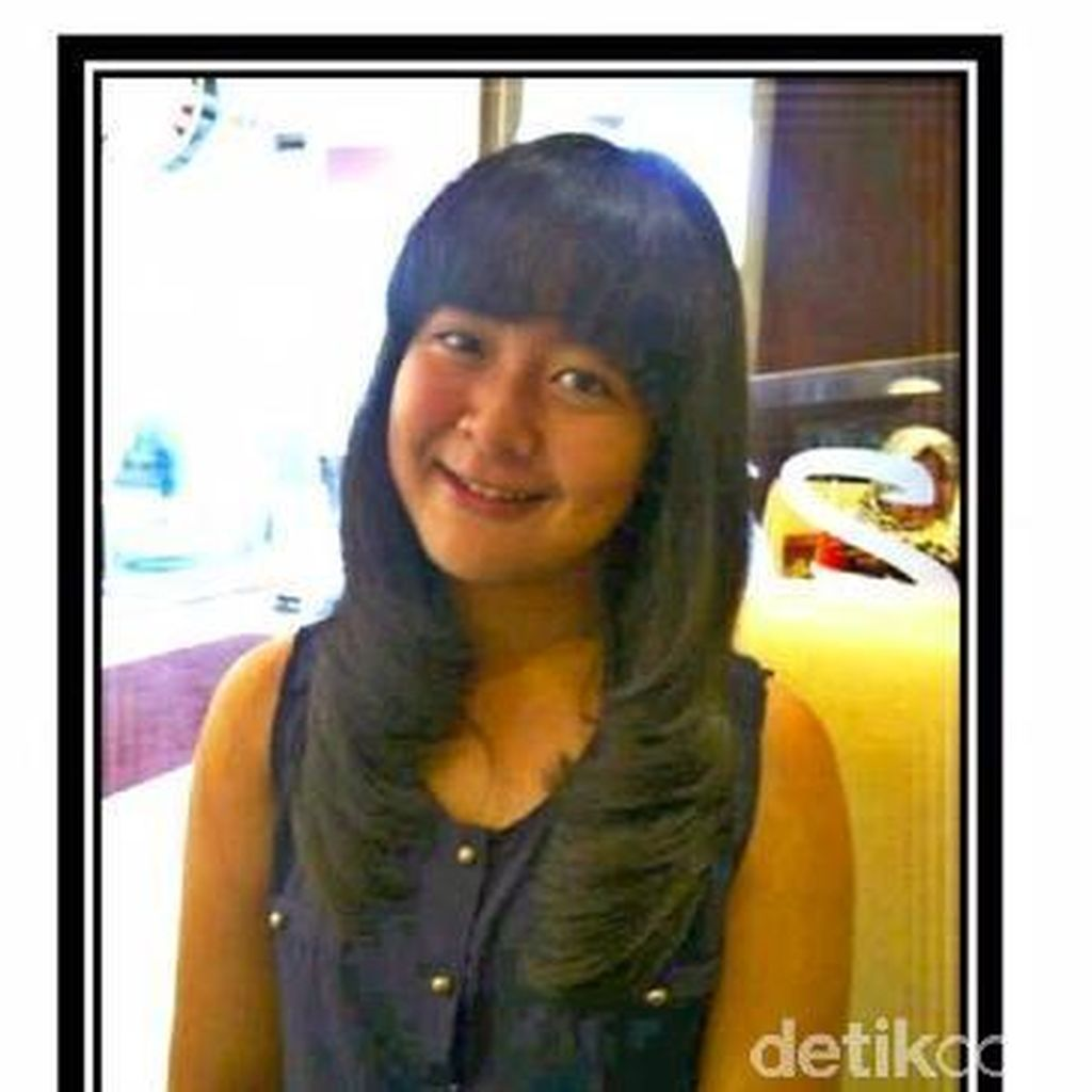 Tolong Bantu Cari, Gadis Depok 14 Tahun Ini Sudah 6 Hari Tak Pulang